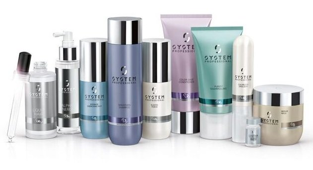 Wella hair care products cheynes hair salons edinburgh - Wella salon professional hair products ...