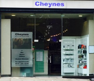 Cheynes West End