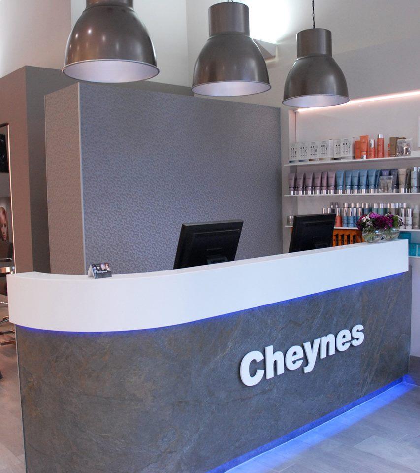 Cheynes Lothian Road