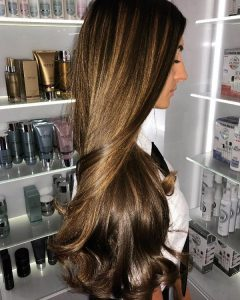 bronde balayage, cheynes hair salons, edinburgh city centre salons