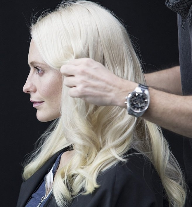 Hair Loss Treatments with NIOXIN