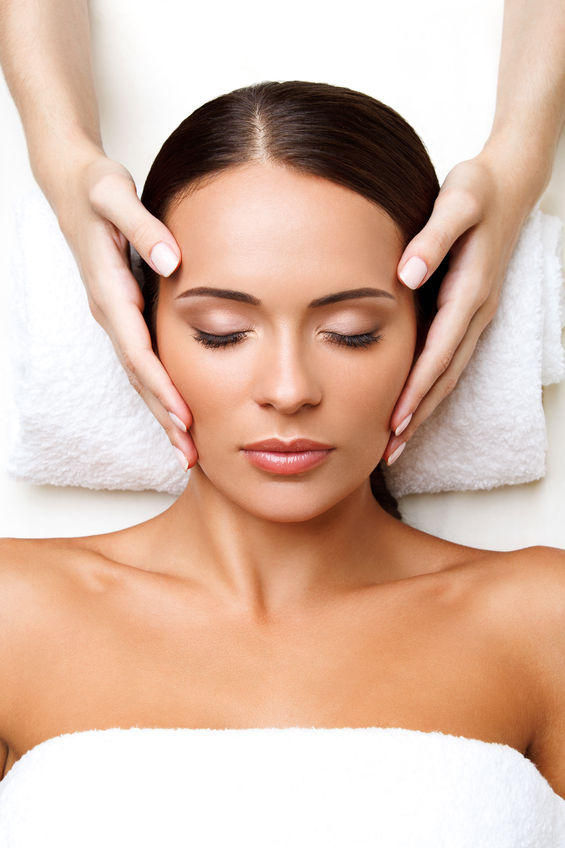 beauty treatments, cheynes hairdressing & beauty salon, george street, edinburgh