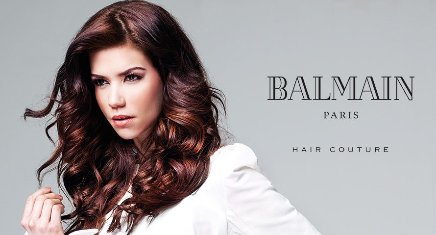 balmain-hair-extensions at cheynes hair salons, edinburgh