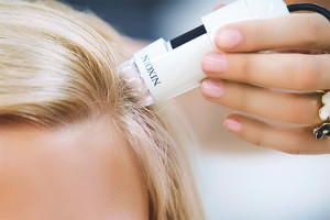 The Causes & Facts of Thinning Hair