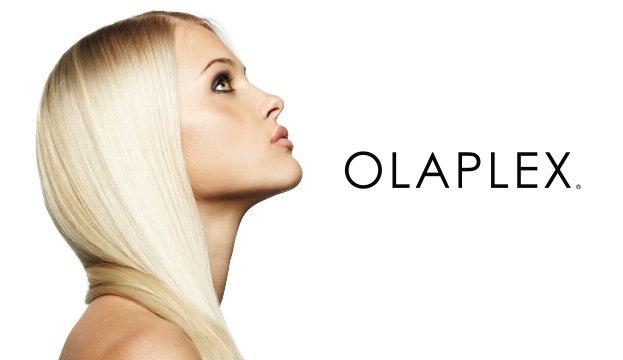 hair breakage solved with Olaplex, Edinburgh hair salon treatments