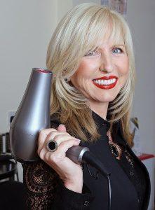 JENNIFER CHEYNE, owner of the best hair & beauty salons in Edinburgh