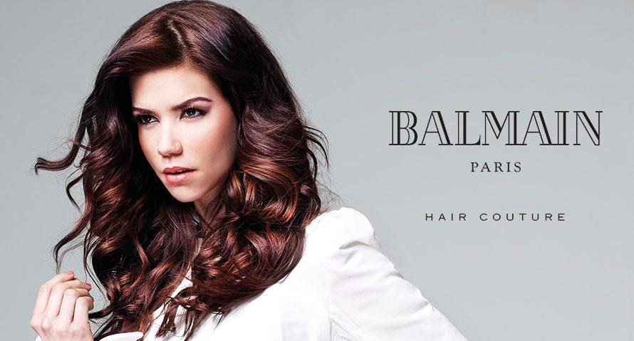 balmain-hair-extensions at cheynes hair salons, edinburgh