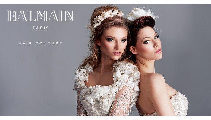 Bridal Services at Cheynes Hairdressing & Beauty Salon in Edinburgh
