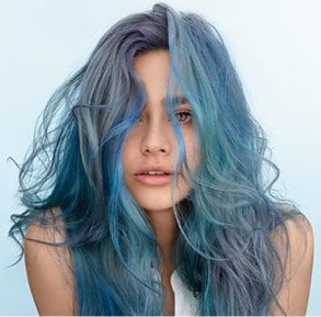 New Vibrant Hair Colours at Cheynes