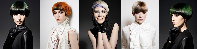 hairdresser courses at cheynes hair salons in Edinburgh
