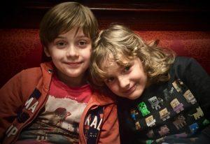 children's hair cuts, edinburgh hair & beauty salon