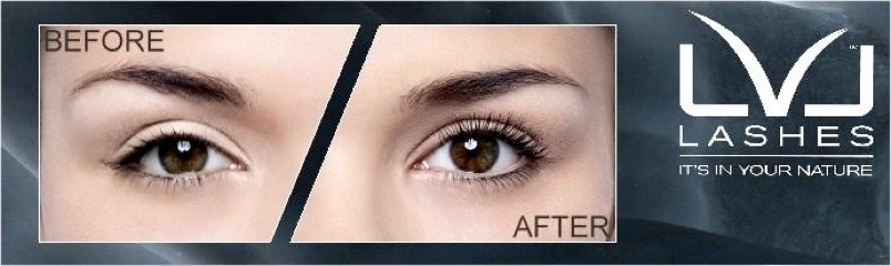 LVL-Lashes at Cheynes hair & beauty salons, Edinburgh