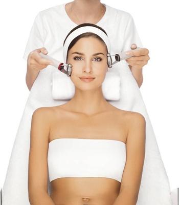 Guinot Hydradermie facials, edinburgh hair & beauty salon
