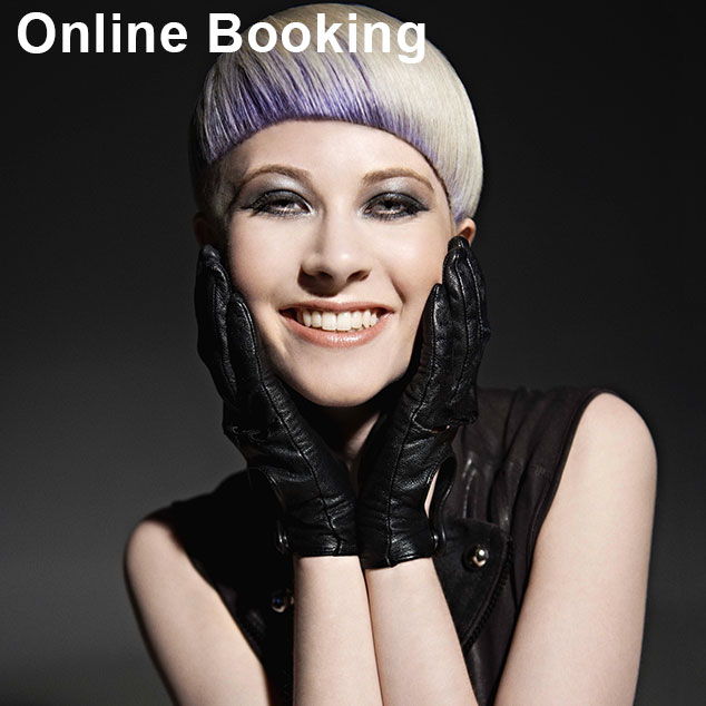 Online Booking For Hair Beauty Services