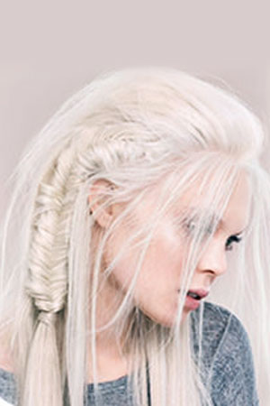 Spring Hair Colour Trends