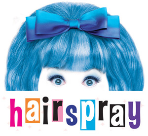 Get BIG Hair for Hairspray the Musical at Cheynes' Pop Up Salon!