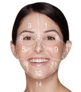 Dermalogica treatments, face mapping, Cheynes Hair & Beauty Salon, Edinburgh