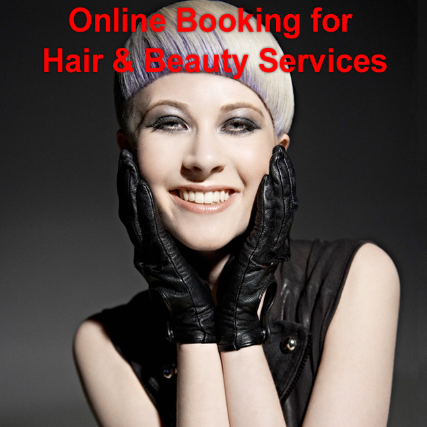Online Booking at Cheynes Hairdressing Salon in Edinburgh