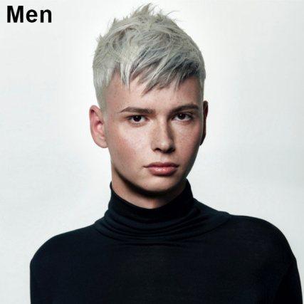 Men's Hair Cuts & Styling at Cheynes Hairdressing Salon in Edinburgh