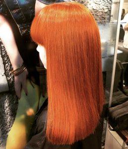 hair colour at the best hair salons in edinburgh