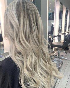 balayage, hair colour, cheynes hair salons, edinburgh