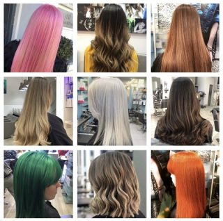 Hair Colour at Cheynes Hair Salons, Edinburgh