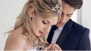 Bridal Hair & Beauty Trends 2019