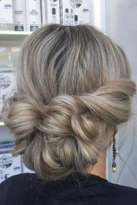 hairstyles for brides, cheynes hair salons, edinburgh