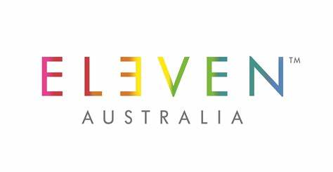 eleven australia hair products, edinburgh