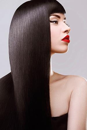hair smoothing treatments, cheynes hair salon, edinburgh