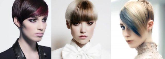 short hairstyles at cheynes hair salons in edinburgh