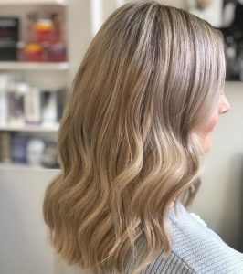 golden highlights cheynes hair salons for students in edinburgh