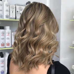 GOLDEN BLONDE HAIR COLOUR BEST HAIR SALONS IN EDINBURGH