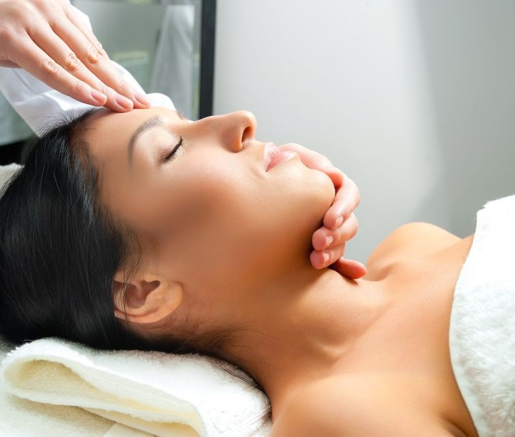 January Facials Offer