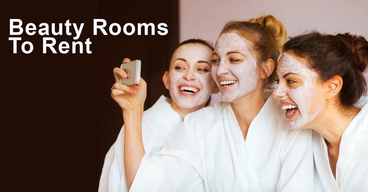 Beauty Rooms To Rent, Top Salon in Edinburgh City Centre