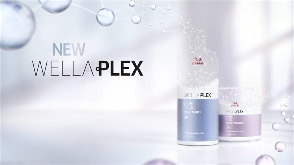 wellaplex hair treatments cheynes hair salons edinburgh