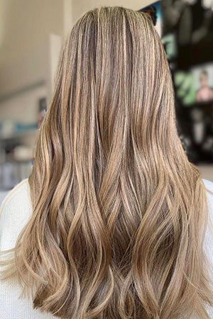 Why We're The Best At Hair Colour In Edinburgh