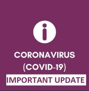 Update To Our COVID-19 Protocols