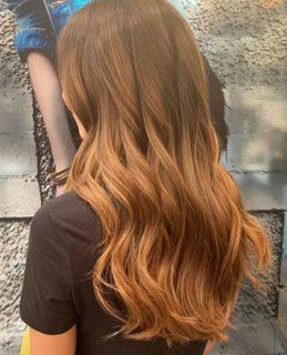 Autumn Hair Colour Trends 2020