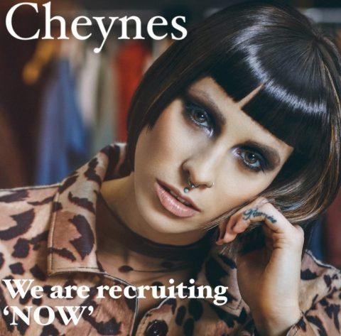 Stylist Vacancies at Cheynes Hair Salons in Edinburgh