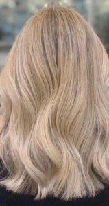 highlights at cheynes hairdressing in edinburgh