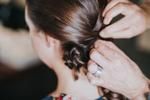 Wedding Hair Specialists