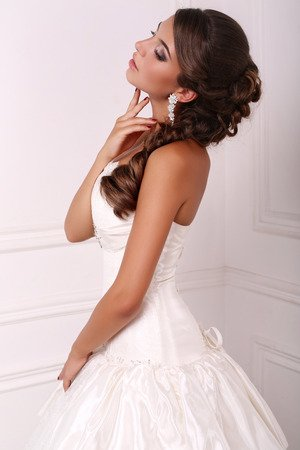 bridal hair & make up at Cheynes Hairdressing Salons in Centre of Edinburgh