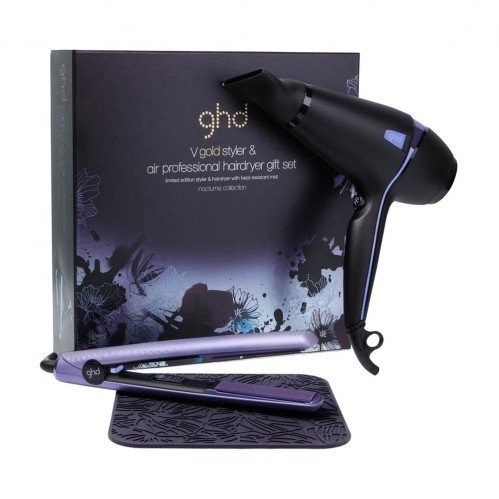 ghd nocturne deluxe kit