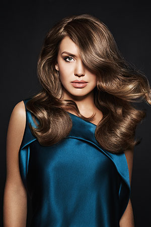 Stunning Party Hairstyles at Cheynes Hair & Beauty Salons in Edinburgh