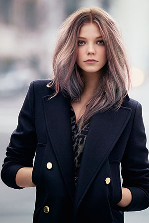 The Best Balayage & Ombré Hair Colours at Cheynes Hair & Beauty Salons in Edinburgh