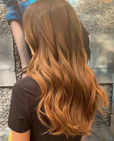 RED-BALAYAGE-AUTUMN-HAIR-COLOUR-TRENDS-CHEYNES-HAIR-SALONS-EDINBURGH