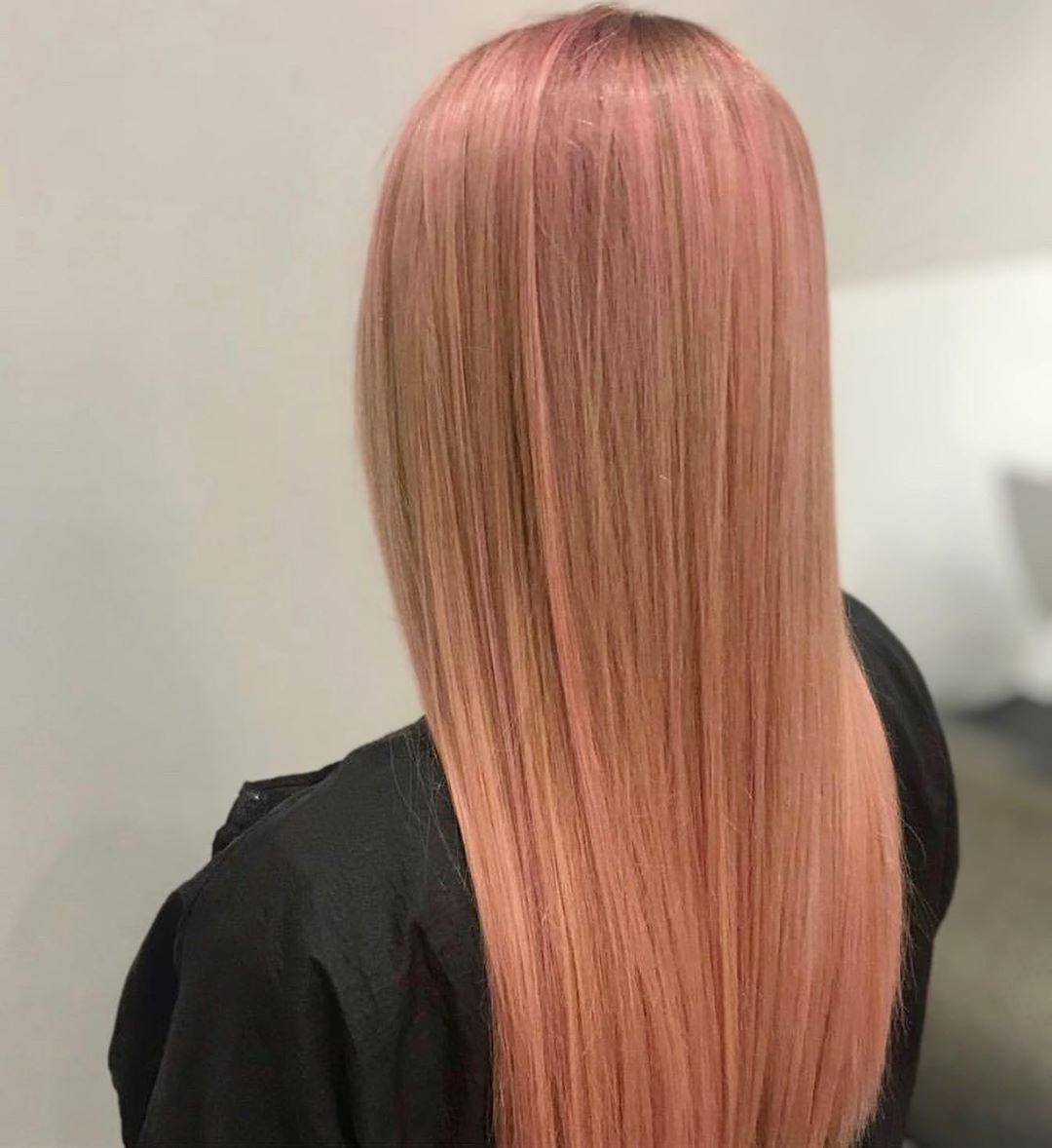 ROSE-GOLD-HAIR-COLOUR-TOP-HAIRDRESSERS-IN-EDINBURGH